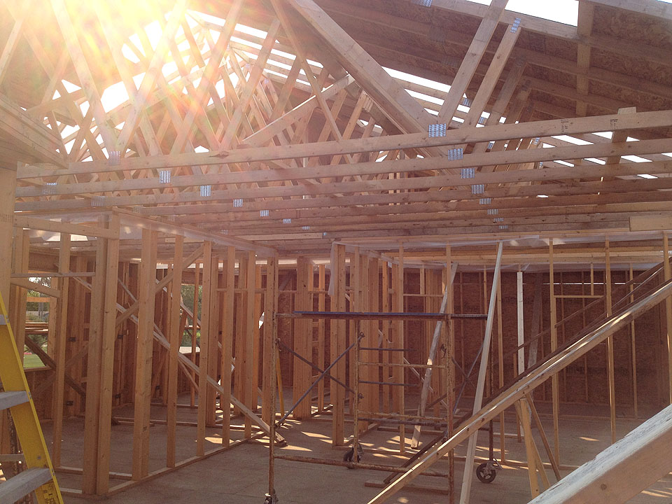 Framing and New Construction